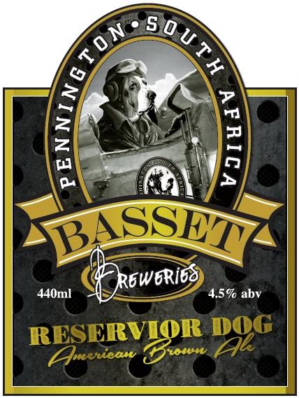 Logo - Reservoir Dog